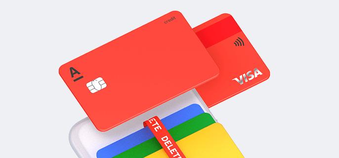 может ли кредитная карта быть зарплатной